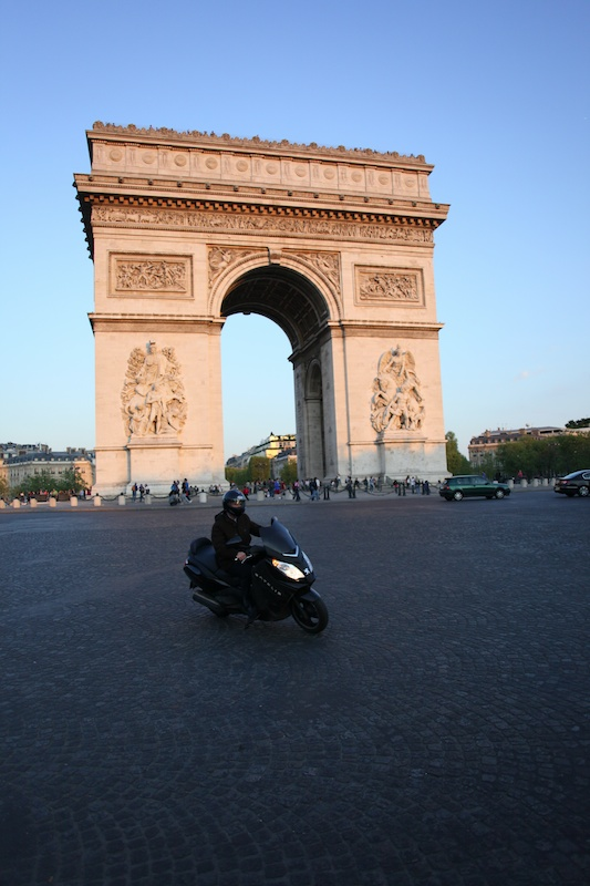 parisscooter26