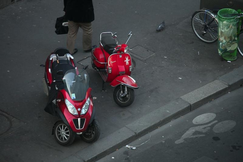 parisscooter40