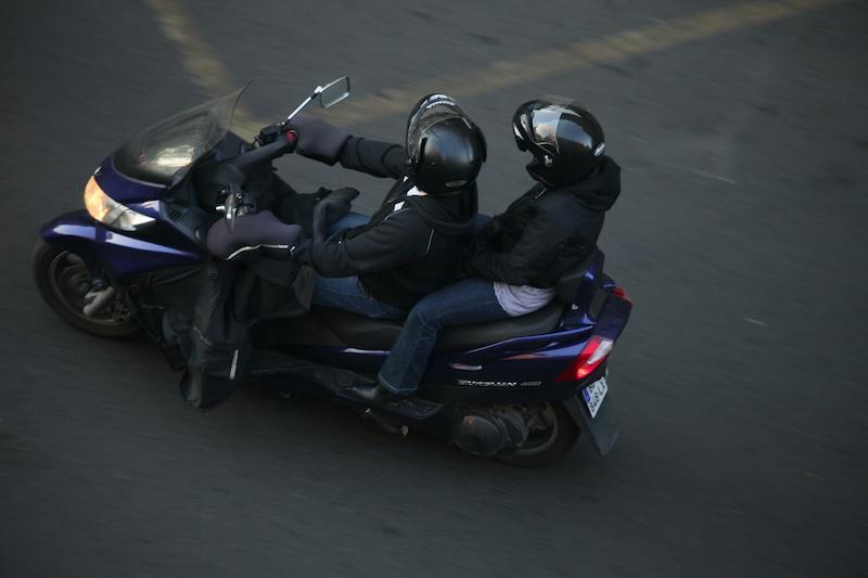 parisscooter45