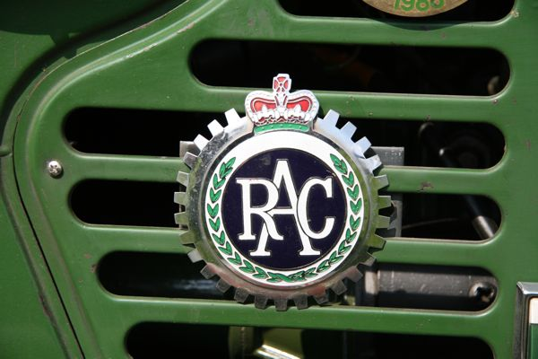 worldmeet RAC badge