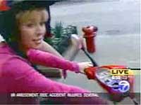 WLS scooter crash