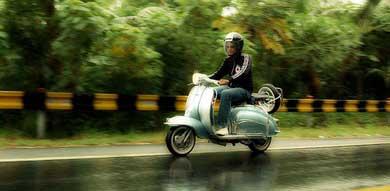 minggoy scooter photos