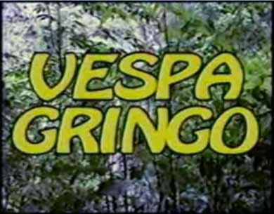 Vespa Gringo