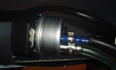 Vespa LX-S Fuel Pump