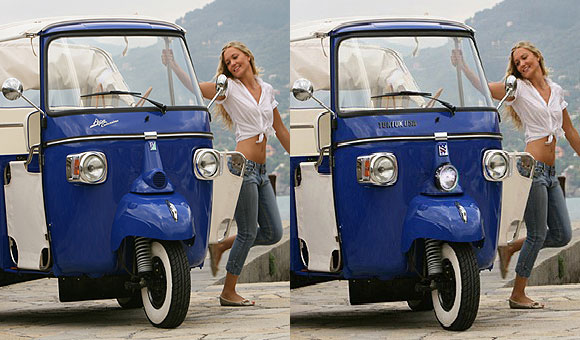 tuk tuks to be sold in the united states, finally - airliners